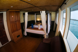 Suite - Manta Cruise Liveaboard - Twenty Six Atolls