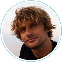 Thomas Demesmaeker - Cruise Director - Manta Cruise - Maldives