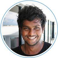 Yaesh - Room Boy - Manta Cruise Maldives