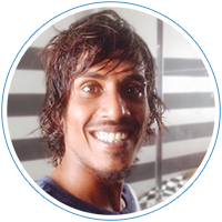 Chacha Dive Master Manta Cruise Maldives