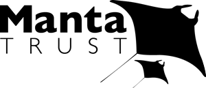 Manta Trust Logo - Twenty-Six Atolls - Manta Cruise Liveaboard